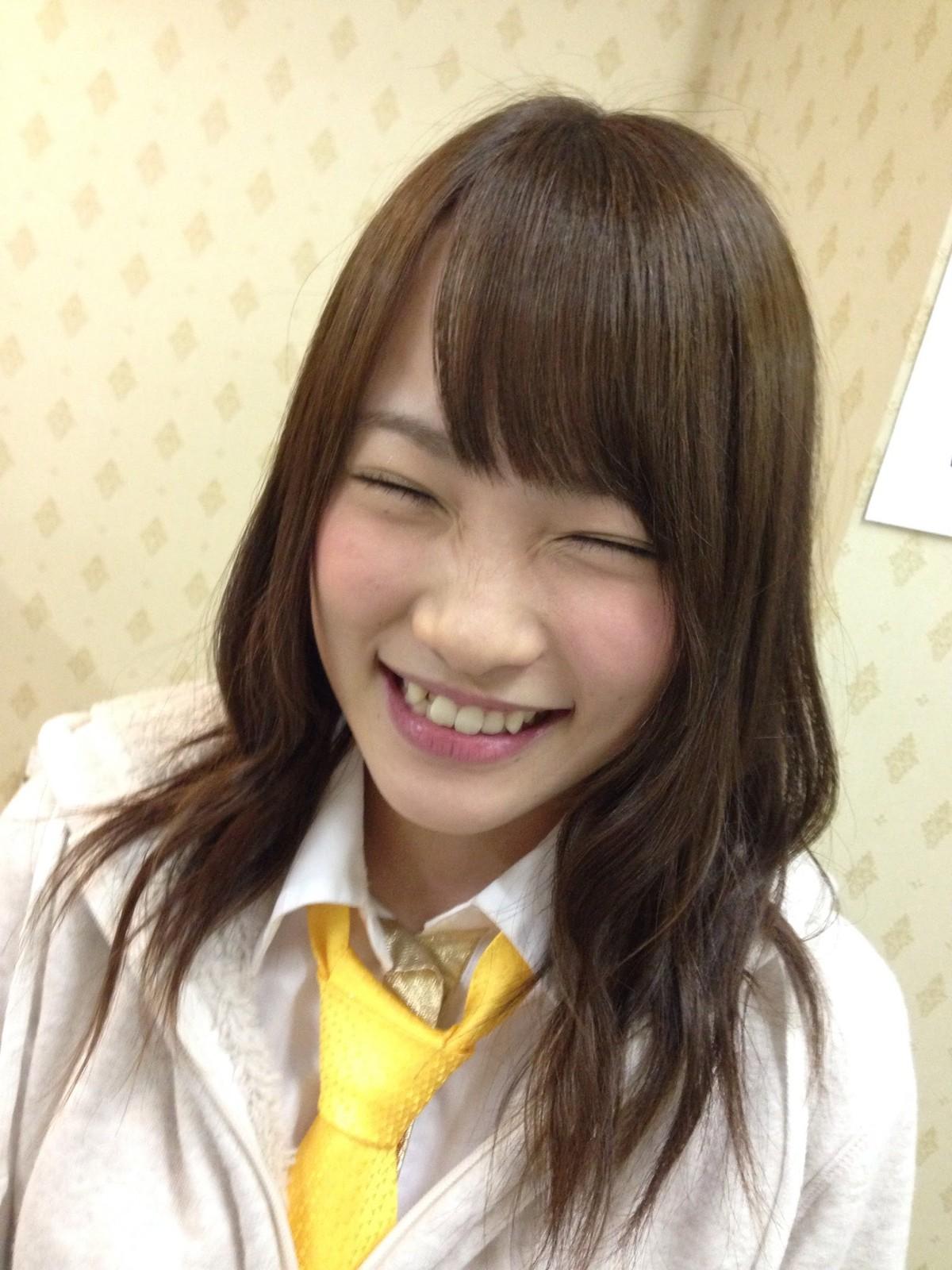 NAVER まとめ【AKB48】 川栄李奈 画像