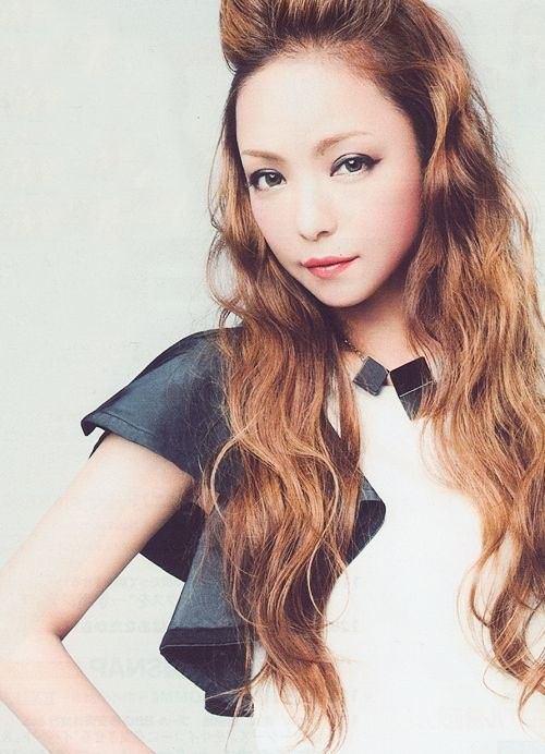 ボンパドールの安室奈美恵